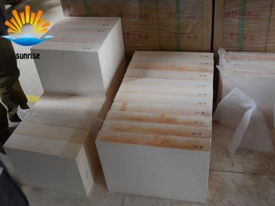 Glass Mould Brick