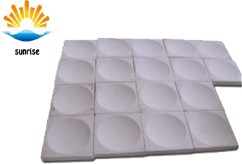Requirements For The Properties Of Glass Mould Bricks